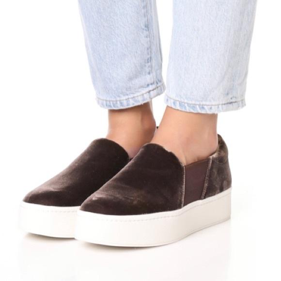 Vince Shoes   Vince Warren Sneaker